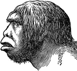 Neanderthals+and+humans+coexisted