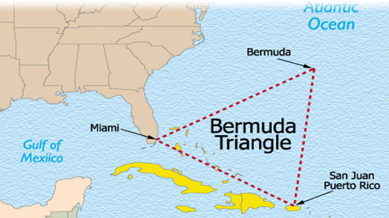 a research on the mysteries of the bermuda triangle Argosy magazine when a writer creates a piece for publication about a potentially dangerous and fatal situation such as the bermuda triangle,  true mysteries of.