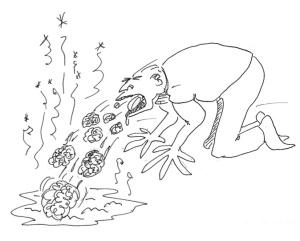 vomit-cartoon