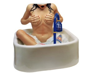 woman-in-tub