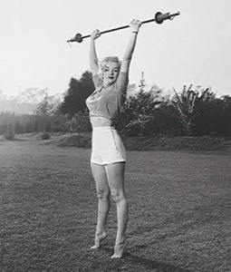 monroe-marilyn-workout